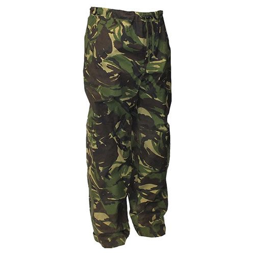 British Army DPM MVP Over-Trousers