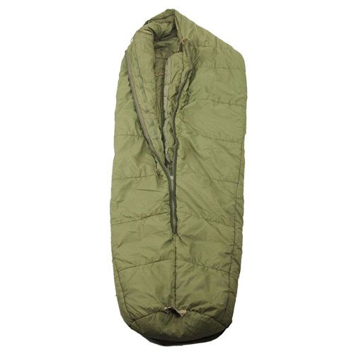 British 4 Season Sleeping Bag