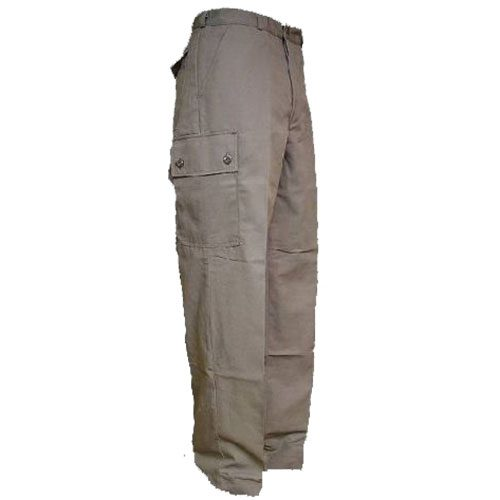 Dutch Air Force Grey Combat Trousers