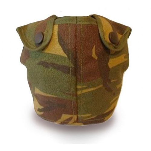 Dutch Camo Water Bottle Pouch