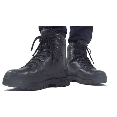 German Army Mountain Boots