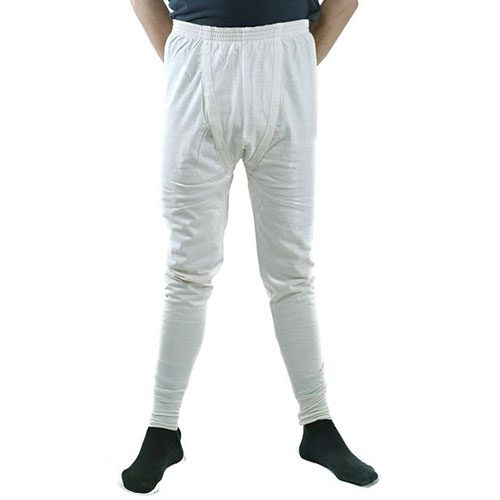 Italian Cream Thermal Long-Johns