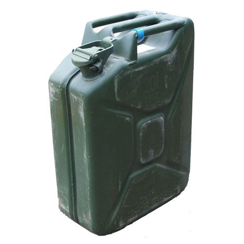 NATO Jerry Can