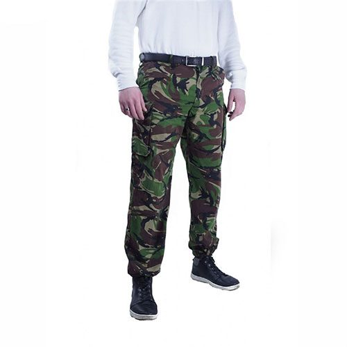 British Soldier 95 Combat Trousers