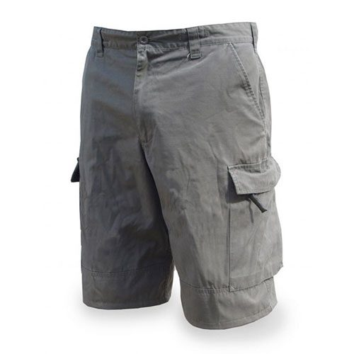 Austrian Olive Ripstop Shorts