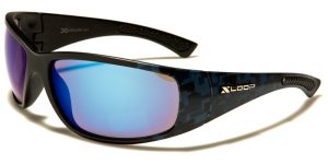 X-Loop Camouflage Men's Sunglasses