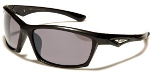 X-Loop Rectangle Men's Sunglasses