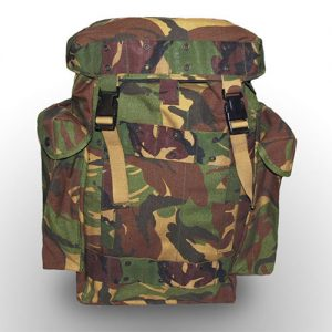 Dutch Codura 35L Backpack